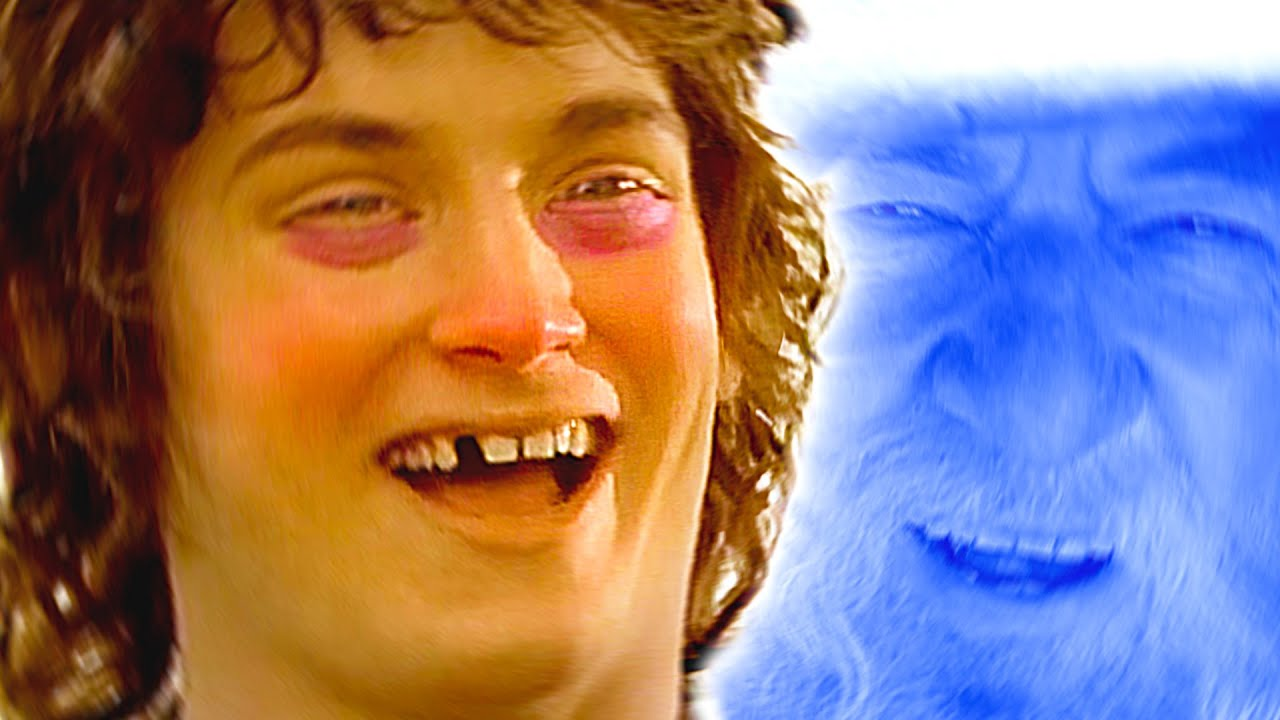 Download Drunk Frodo
