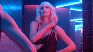 Взрывная блондинка — Русский трейлер #2 (Дубляж, 2017)