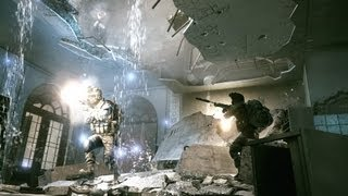 Battlefield 3: Close Quarters Donya Fortress Gameplay Trailer