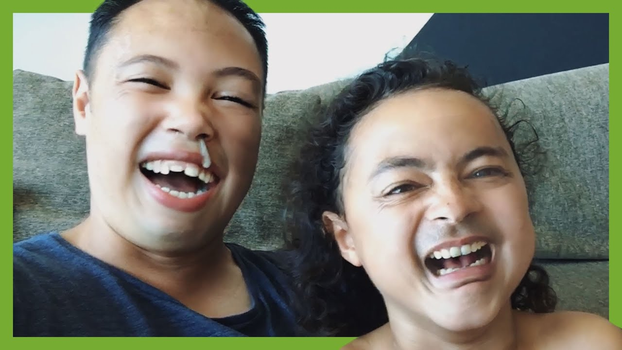 face swap gone wrong youtube