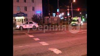 Наркоман пытался перегрызть себе вены на «зебре» в Хабаровске. Mestoprotv