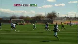 Desert Friendlies: Portland Timbers vs Colorado Rapids