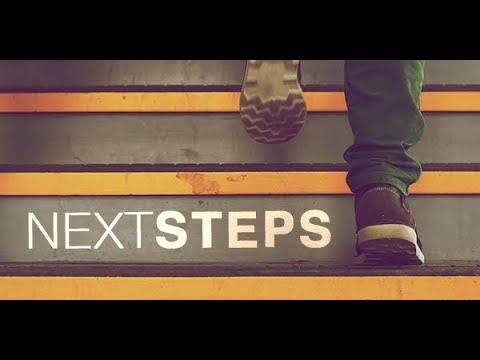 TEOTW MINISTRIES: The Next Steps