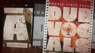 Loopmasters present Double Tiger Dub Vocals - Dub and Reggae Vocal Samples