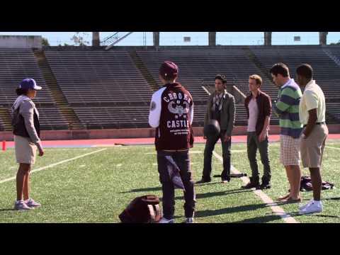 Trailer do filme From The Rough