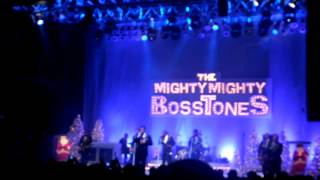 Watch Mighty Mighty Bosstones Wrong Thing Right Then video