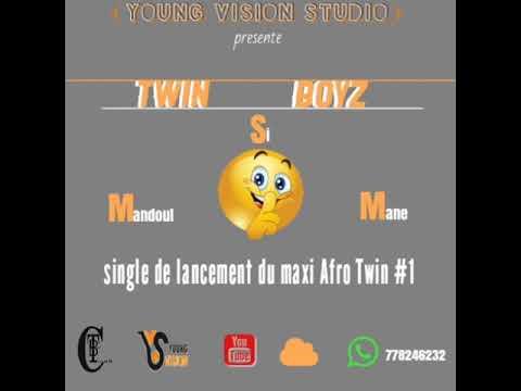 Download TWIN BOYZ M.S.M(Mandoul si man)