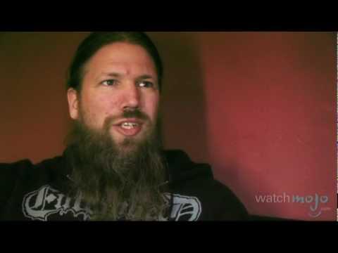 Amon Amarth On Swedish Metal