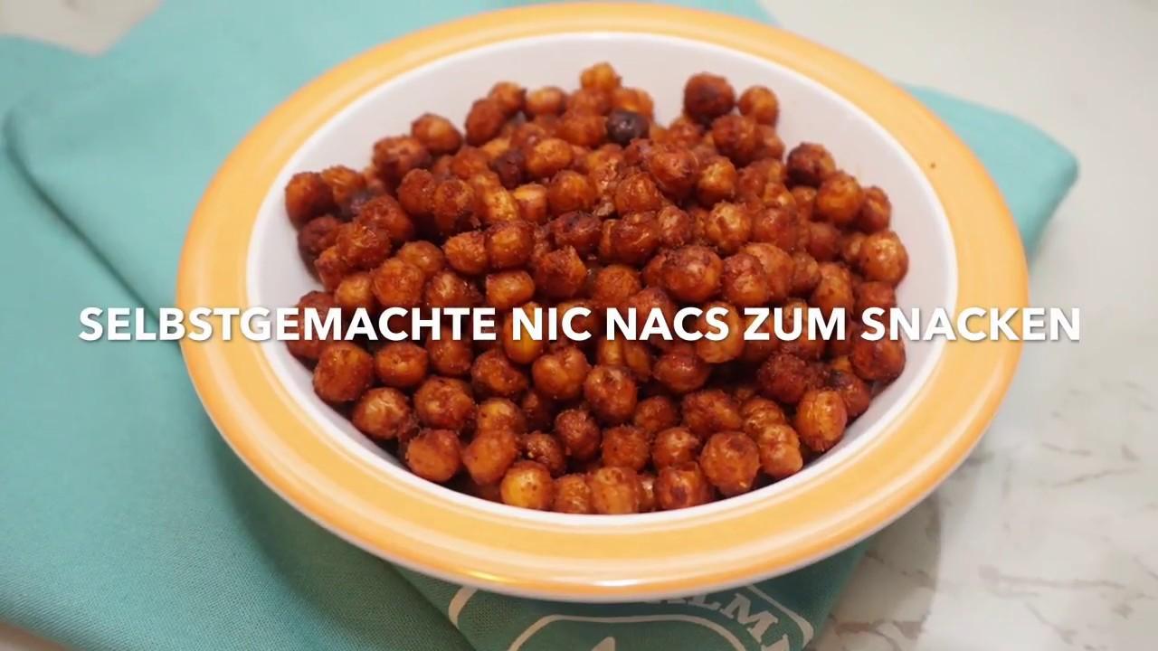 Nic Nacs Dose