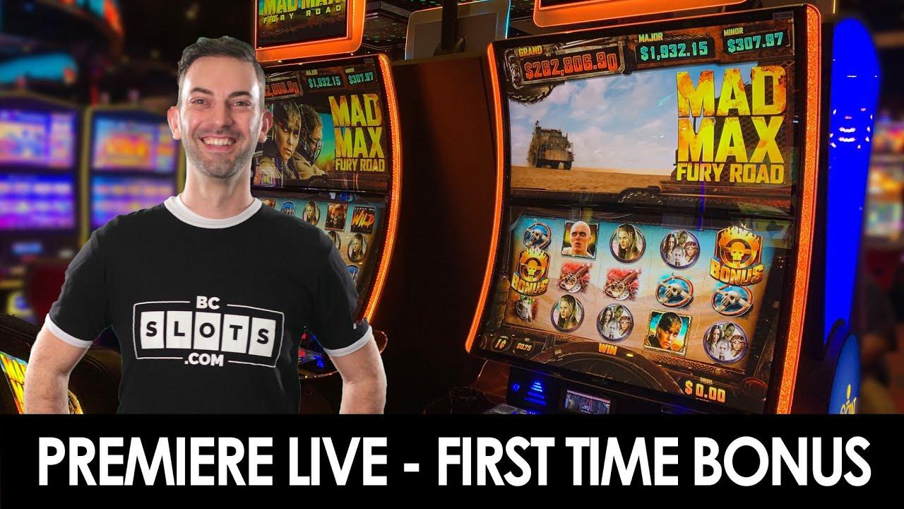 Bästa online casino på mobilen