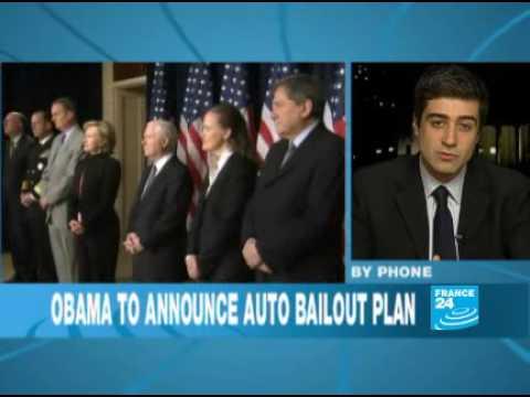 USA: General Motors CEO said to step down