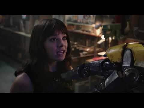 Bumblebee | Official Trailer | Paramount Pictures New Zealand