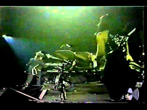 Information Society - Walking Way (Live In Brazil)