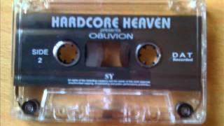 DJ Sy & MC Storm- Hardcore Heaven (Oblivion) 1998 Side B