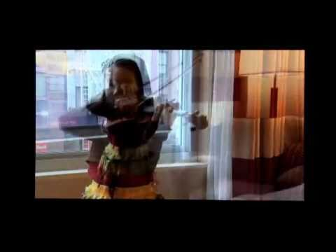 Mercedes Cheung-8 Years Old Prodigy Violinist-Sinovision TV USA