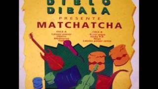Diblo Dibala & Matchatcha - Laisser Passer (1992) RDC