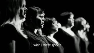 Creep - Vega Choir (radiohead cover) + Lyrics