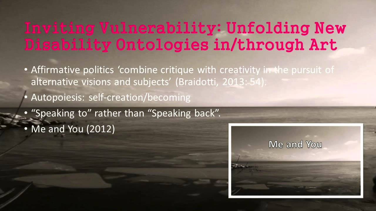 Events « White Rose Studies of Ableism