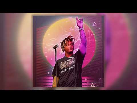 "(FREE) Juice Wrld Type Beat ""No Worries"""