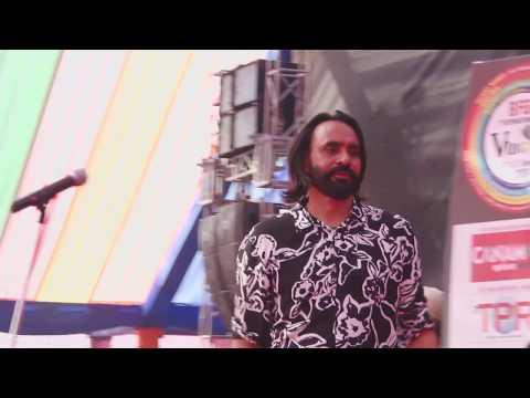 Babbu Maan Live from BFGI at VIBGYOR 2K19
