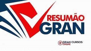Resumão Gran Cursos Online | Gramática