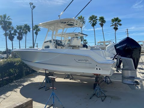 2020 Boston Whaler 230 Outrage For Sale at MarineMax Stuart