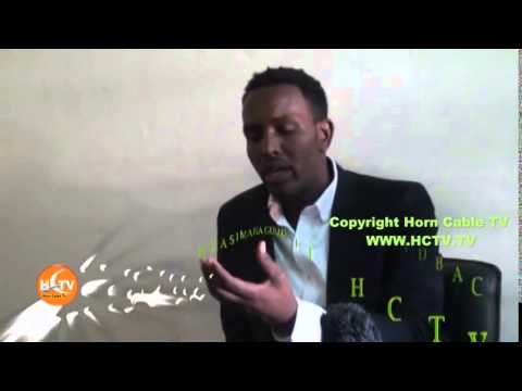 Interview with Owner of Central Hotel Owner, Mogadishu
