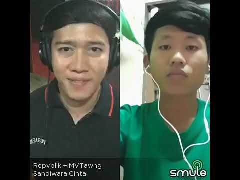 Mung tawng malay