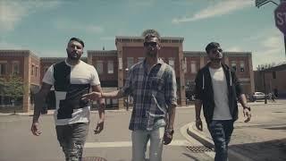 HADD   Deep Jandu Official Video Amrit Maan   Navpreet Banga