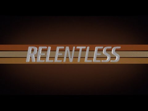 Relentless: The Global Formula Racing Pursuit of Perfection