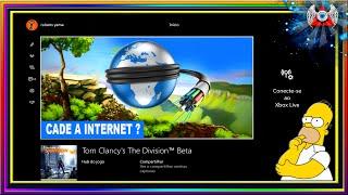 [ ONE ] • Xbox One - Funciona sem internet ?