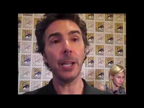Stranger Things - Shawn Levy Interview, Season 2 (Comic Con)