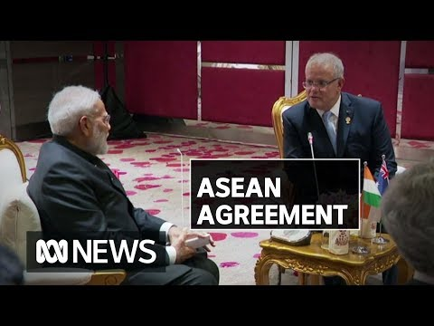 India Refuses To Join World's Largest Trade Deal, Signed By Australia At ASEAN | ABC News