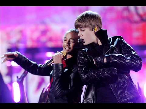 Justin Bieber Ft. Jaden Smith - Happy New Year (Oficial)