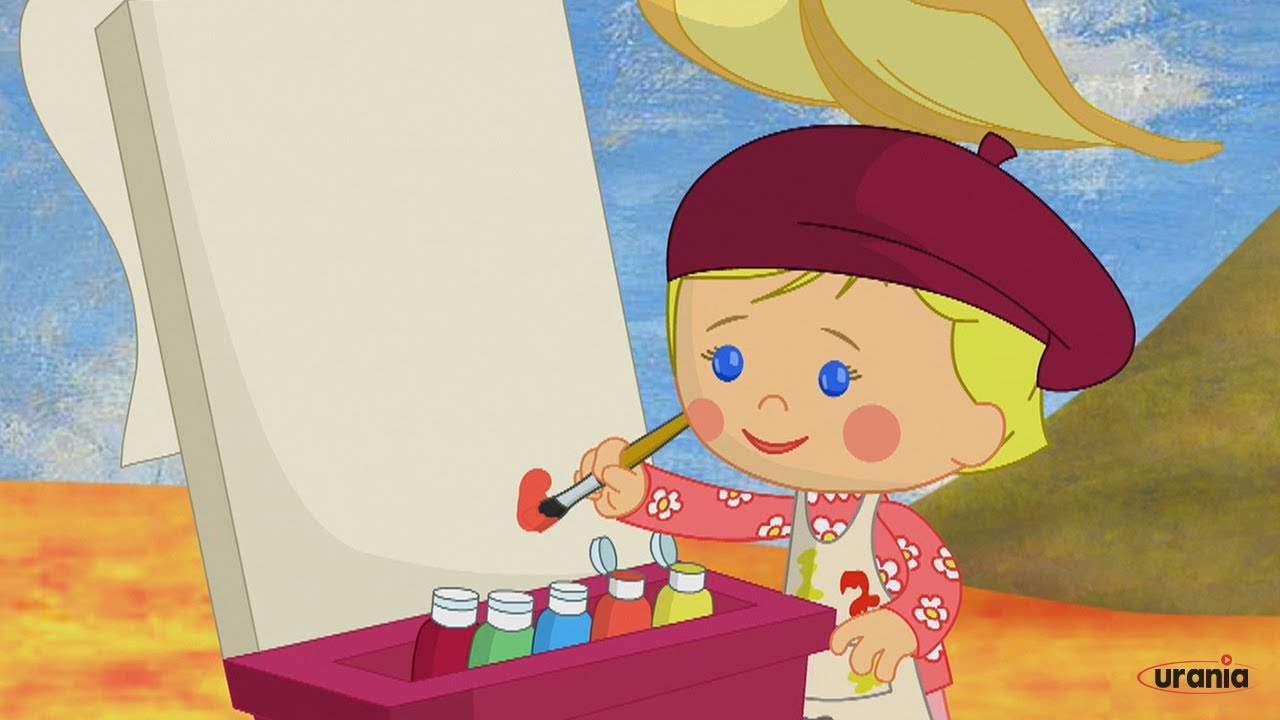 ? Kouzelná Kamila HD 24.díl - Z lásky k Monetovi (2009)