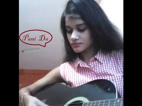 Pani Da Rang Cover Song (Vicky Donor) - Neha Gour - YouTube