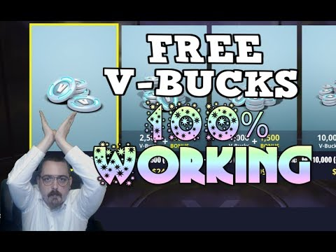 fortnite---free-v-bucks-exploit-(-100%-working-)---how-to-get-free-v-bucks-tutorial-pc-xbox-ps4