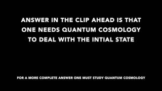 Quantum Cosmology aspects of the theory of the big bang