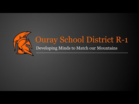 Ouray HS Varsity Boys Basketball Vs. Caprock Academy