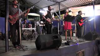 "Goan Band "" Open Highway "" - Samba - Un Does Tres - Kesi Keno"