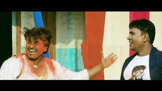 MAJA LIYA HOLI ME || Maithili Song || Bijay Kamat Films || Bijay Kamat || Anita Baiju
