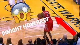 NBA SHOTS THAT WEREN'T SUPPOSED TO GO IN!!