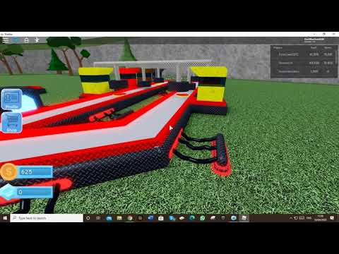 Serving Pizza And Stuff Roblox Pizza Factory Tycoon Youtube