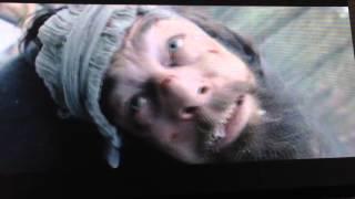 Выживший с Лео Ди: что бы сказал Станиславский? Отзыв о фильме / The Revenant movie review