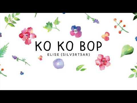 (Acoustic English Cover) EXO - Ko Ko Bop | Elise (Silv3rT3ar)