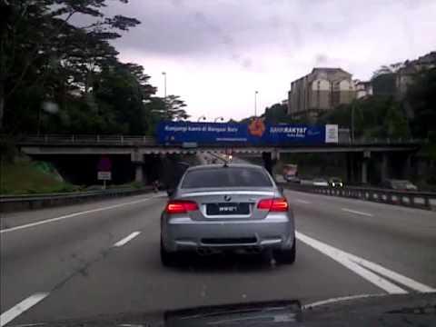 M3 E92 Malaysia Youtube