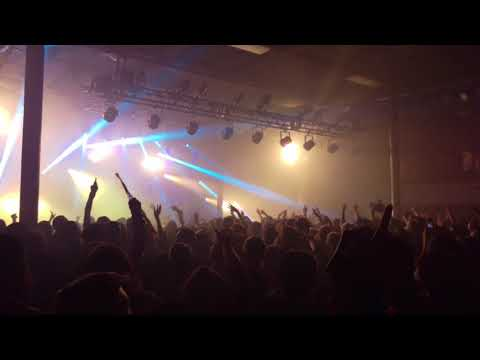 Im Sorry miss Jackson  San Holo At the Roseland Theater  Portland OR 12717