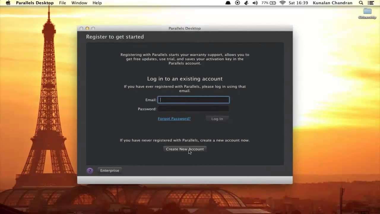 serial number parallels desktop 8 for mac keygen