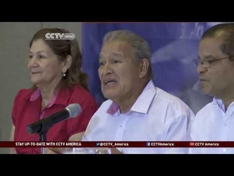 El Salvador Elections Aftermath