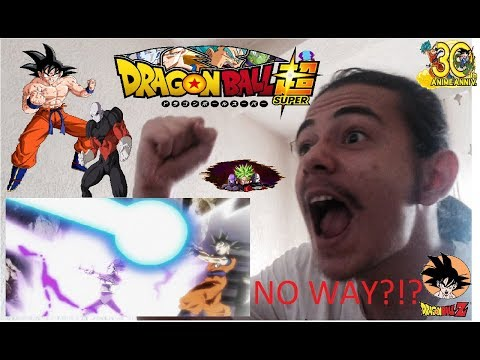 Dragon ball Super Episode 106 REACTION + REVIEW!!! WATCH IT WITH ME